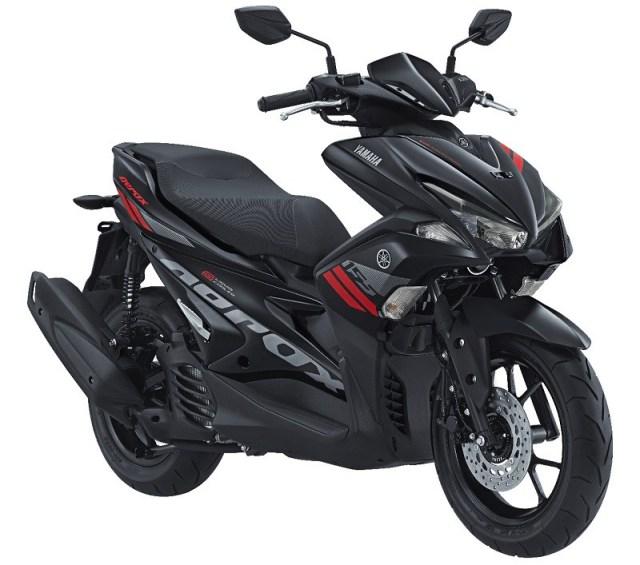 yamaha-aerox-155-vva-warna-hitam-black