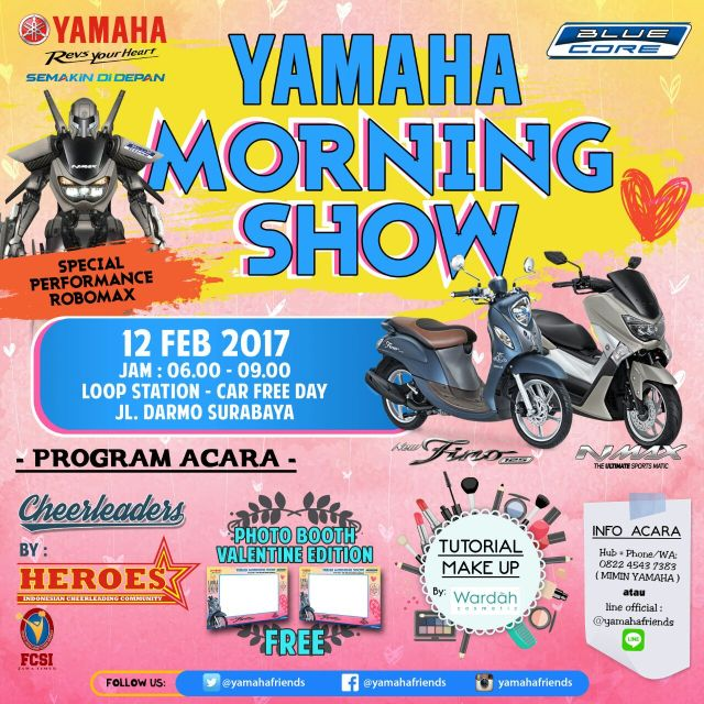 yamaha-morning-show
