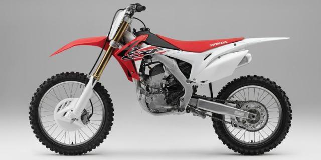 Honda-CRF150
