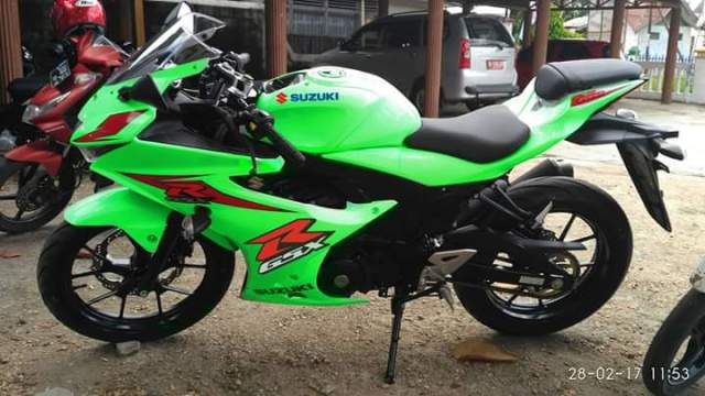 suzuki-gsx-r150-modif-ninja