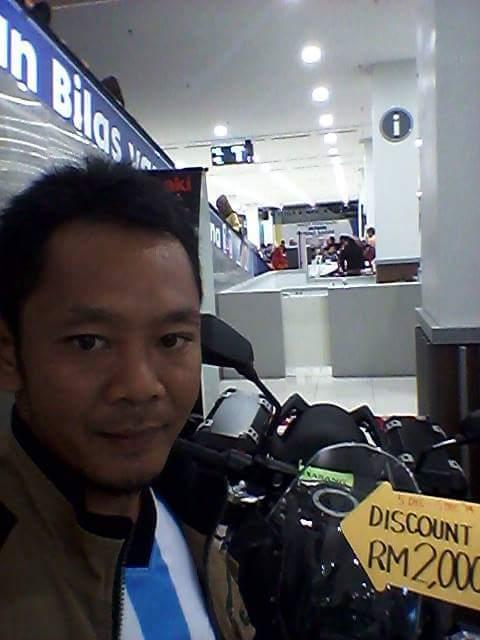blogger luar negeri 1