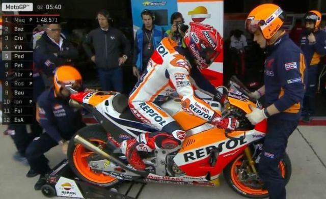 Marquez motogp argentina