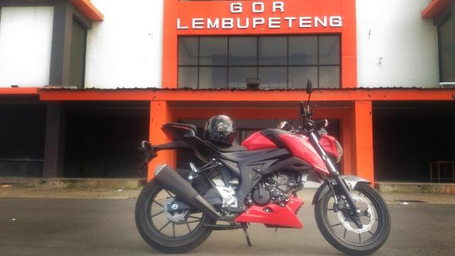 GSX-S150 Tulungagung