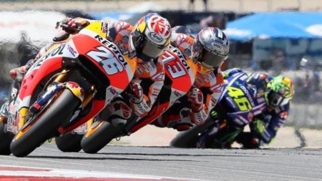 Hasil MotoGP Jerez Spanyol