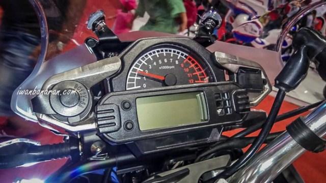 Speedo-meter-Viar-vortex-250