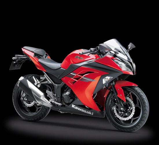 Warna-Baru-Kawasaki-Ninja-250-Fi-2017-STD-Merah