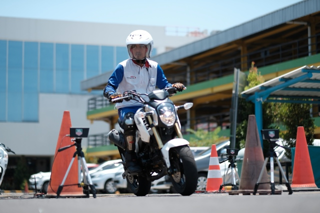 Safety Japan Instructors Competition (SJIC) 2017