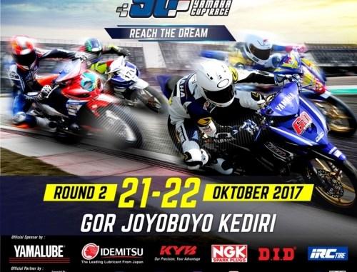 Yamaha Cup Race 2 Kediri