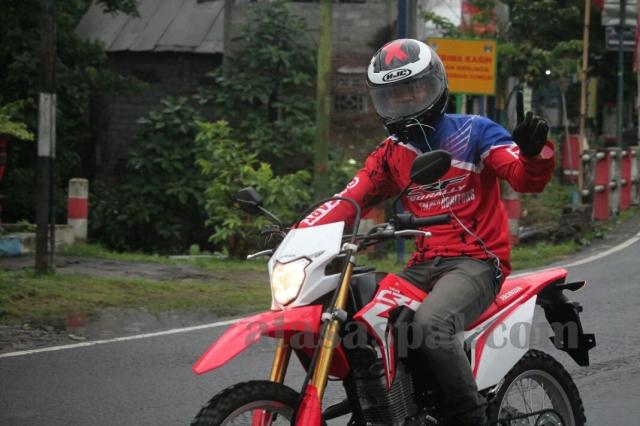 crf150l 10