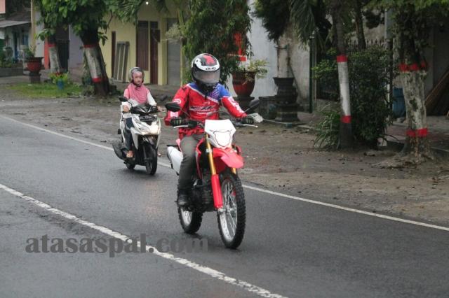 crf150l 13