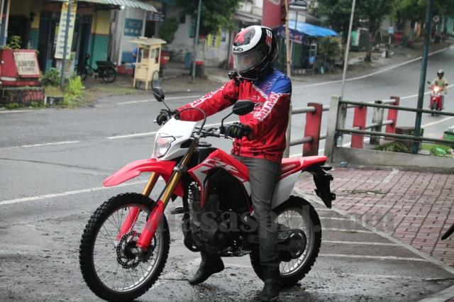 crf150l 14