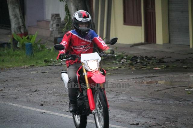 crf150l 5