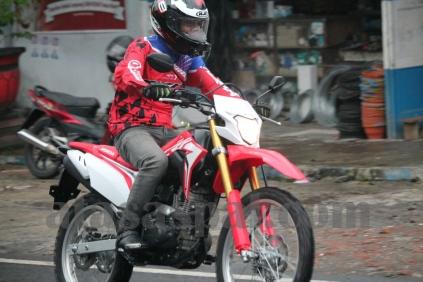 crf150l 6
