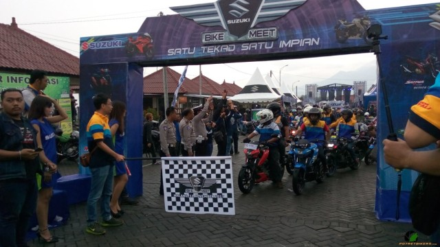 Suzuki Bike Meet Malang - 2017 (123)