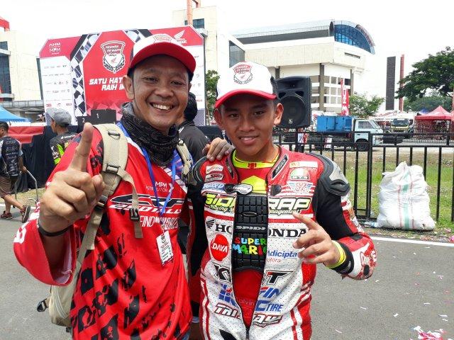 Mario SA HDC Surabaya.jpg
