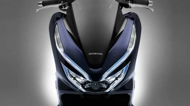All new pcx lokal