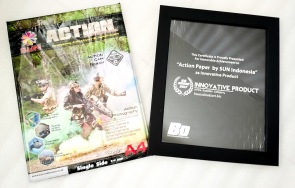 action paper awards