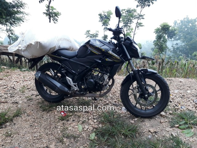 all new cb150r wildblack angkat beban1680288620..jpg