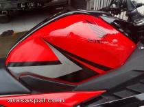 cbr150r merah modif 7