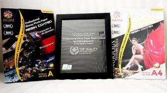 silky award