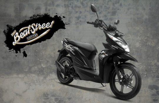 Harga-Beat-Street-eSP-dan-Spesifikasi-Terbaru
