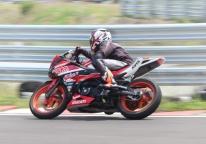 CBR250RR Track Day 13