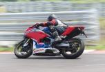 CBR250RR Track Day 18