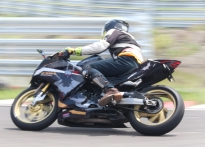 CBR250RR Track Day 21
