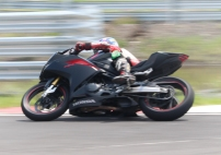CBR250RR Track Day 24