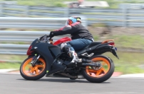 CBR250RR Track Day 25