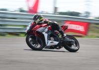 CBR250RR Track Day 3