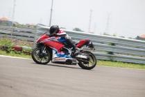 CBR250RR Track Day 35