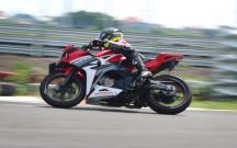 CBR250RR Track Day 55