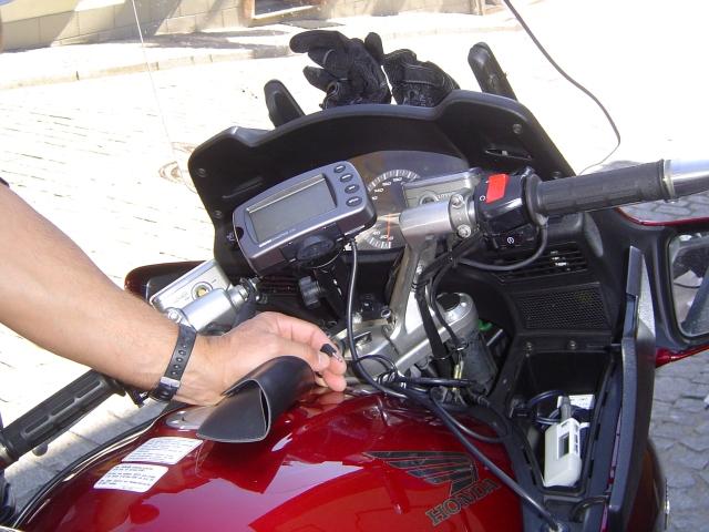 GPS_motor