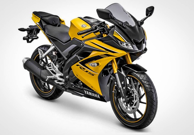 R15 kuning warna baru