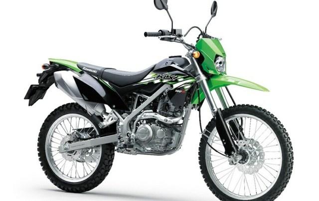 Klx-150-bf-hijau