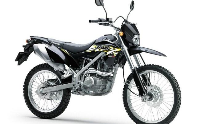 Klx-150-bf-hitam