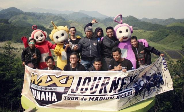maxi journey 1