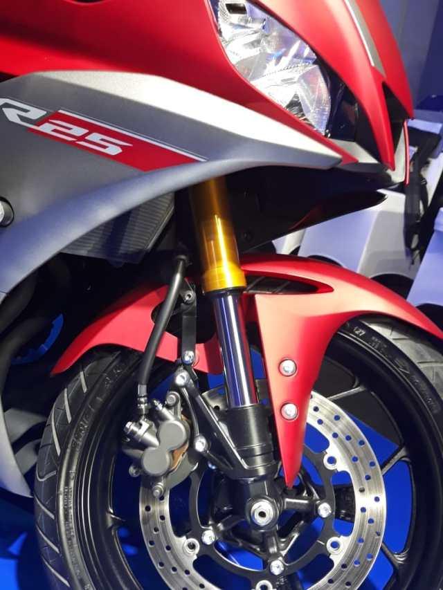 new r25 merah 2
