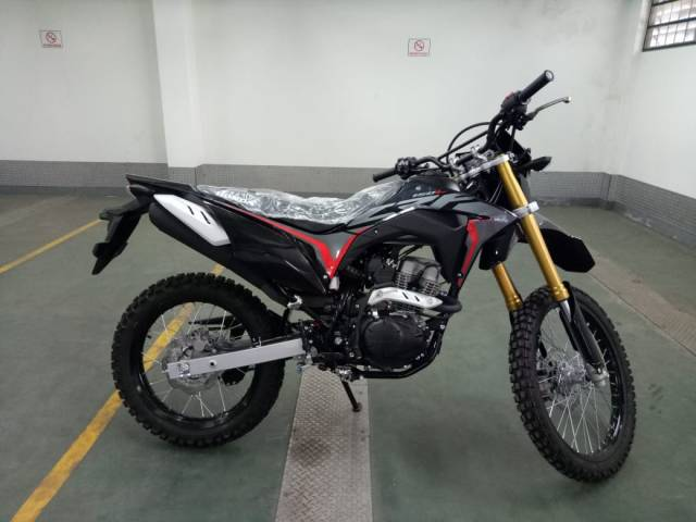 Harga Honda Crf 150l Tulungagung Bulan November 2018 Atasaspal