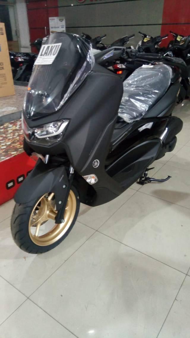New NMAX ABS 2020 Sudah Nampang Di Timbul Jaya Motor Kediri ! | atasaspal